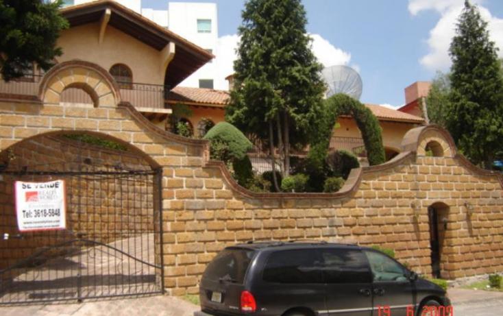 Foto de casa en venta en club de golf hacienda, club de golf hacienda, atizapán de zaragoza, estado de méxico, 537144 no 50