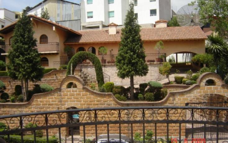 Foto de casa en venta en club de golf hacienda, club de golf hacienda, atizapán de zaragoza, estado de méxico, 537144 no 54