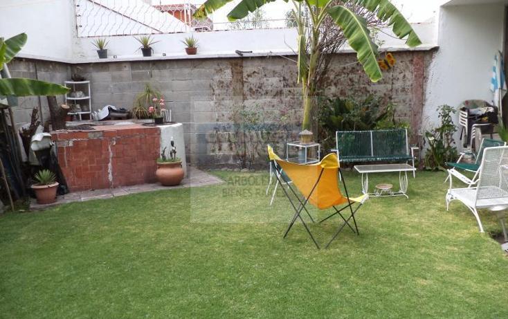 Foto de casa en venta en  19, las arboledas, atizapán de zaragoza, méxico, 824565 No. 02