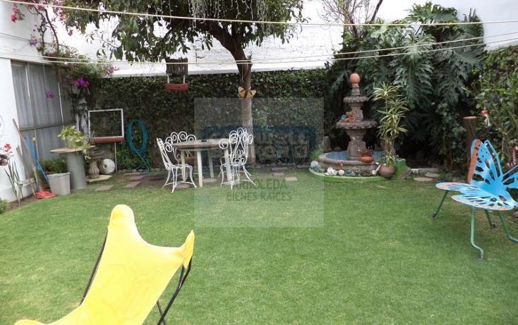 Foto de casa en venta en  19, las arboledas, atizapán de zaragoza, méxico, 824565 No. 03
