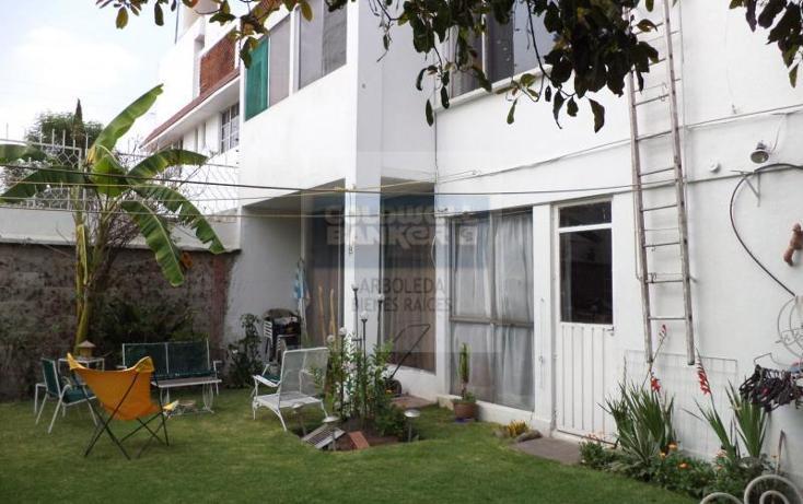Foto de casa en venta en  19, las arboledas, atizapán de zaragoza, méxico, 824565 No. 04
