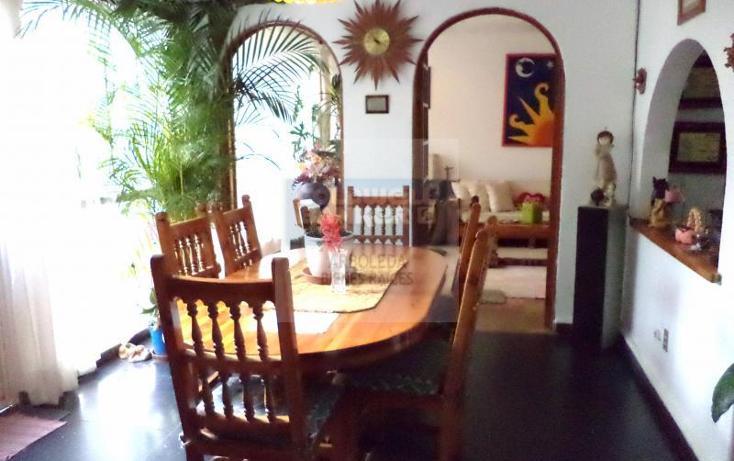 Foto de casa en venta en  19, las arboledas, atizapán de zaragoza, méxico, 824565 No. 06