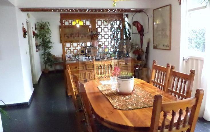 Foto de casa en venta en  19, las arboledas, atizapán de zaragoza, méxico, 824565 No. 07
