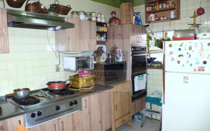 Foto de casa en venta en  19, las arboledas, atizapán de zaragoza, méxico, 824565 No. 09