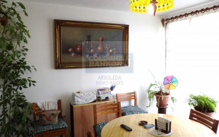 Foto de casa en venta en  19, las arboledas, atizapán de zaragoza, méxico, 824565 No. 10