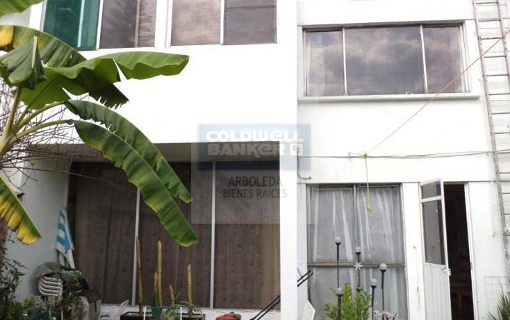 Foto de casa en venta en  19, las arboledas, atizapán de zaragoza, méxico, 824565 No. 14