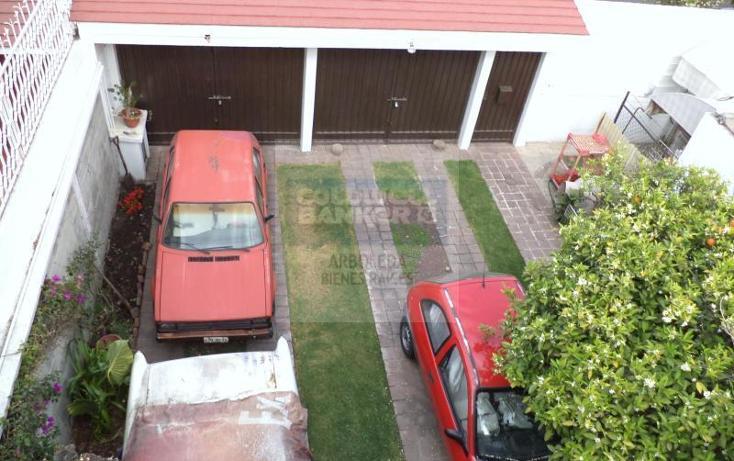 Foto de casa en venta en  19, las arboledas, atizapán de zaragoza, méxico, 824565 No. 15