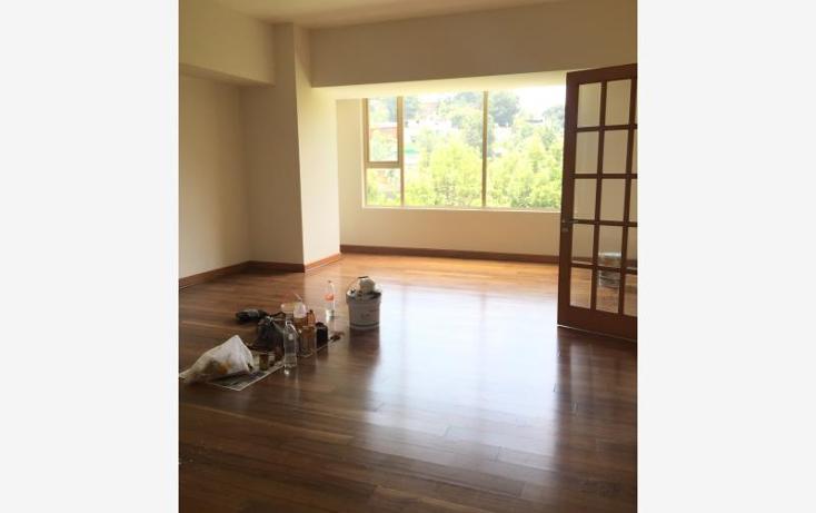 Foto de departamento en renta en  404, san mateo tlaltenango, cuajimalpa de morelos, distrito federal, 2179735 No. 04