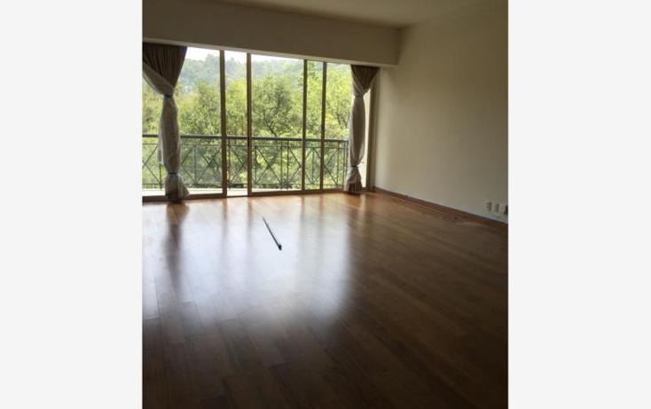 Foto de departamento en renta en  404, san mateo tlaltenango, cuajimalpa de morelos, distrito federal, 2179735 No. 09