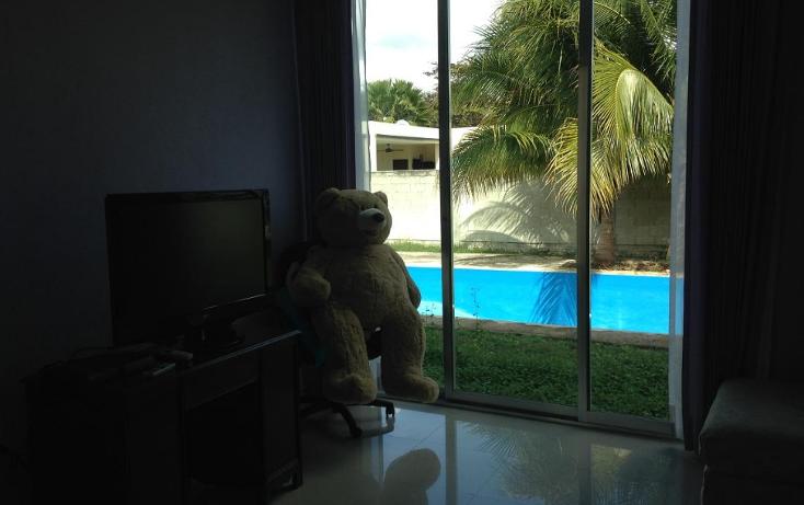 Foto de casa en venta en  , club de golf la ceiba, mérida, yucatán, 1044549 No. 04
