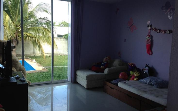 Foto de casa en venta en  , club de golf la ceiba, mérida, yucatán, 1044549 No. 05