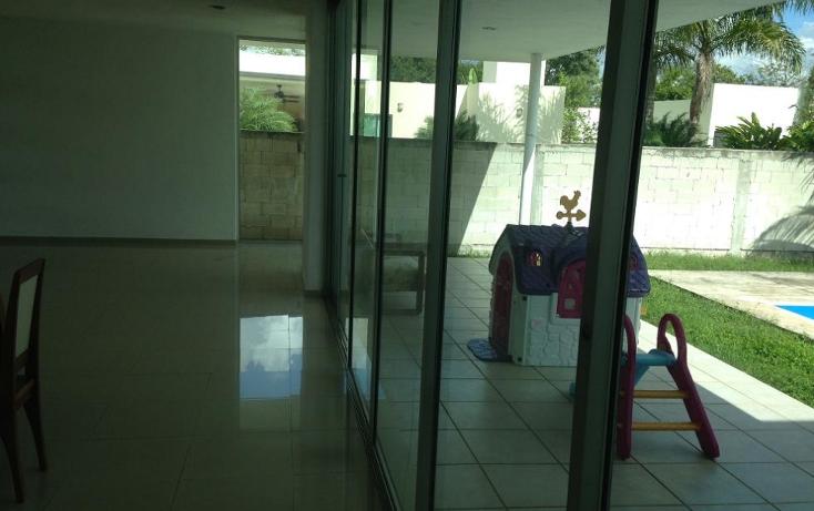 Foto de casa en venta en  , club de golf la ceiba, mérida, yucatán, 1044549 No. 08