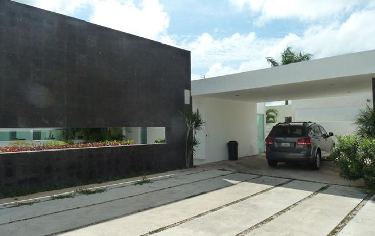 Foto de casa en venta en  , club de golf la ceiba, mérida, yucatán, 1044549 No. 09