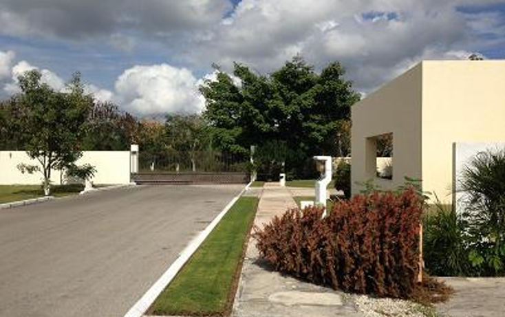 Foto de casa en venta en  , club de golf la ceiba, mérida, yucatán, 1044549 No. 10