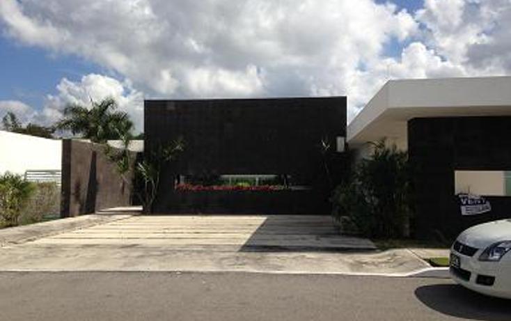 Foto de casa en venta en  , club de golf la ceiba, mérida, yucatán, 1044549 No. 12