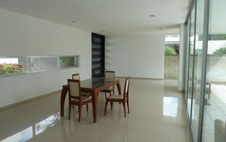 Foto de casa en venta en  , club de golf la ceiba, mérida, yucatán, 1044549 No. 13