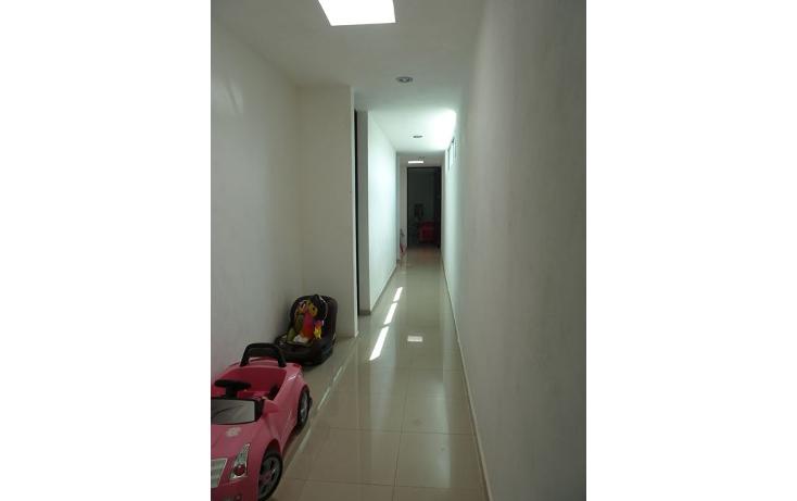 Foto de casa en venta en  , club de golf la ceiba, mérida, yucatán, 1044549 No. 16