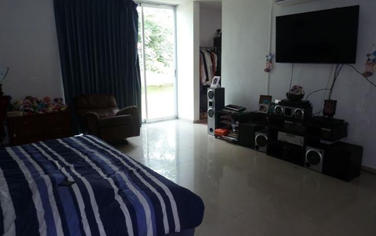 Foto de casa en venta en  , club de golf la ceiba, mérida, yucatán, 1044549 No. 17