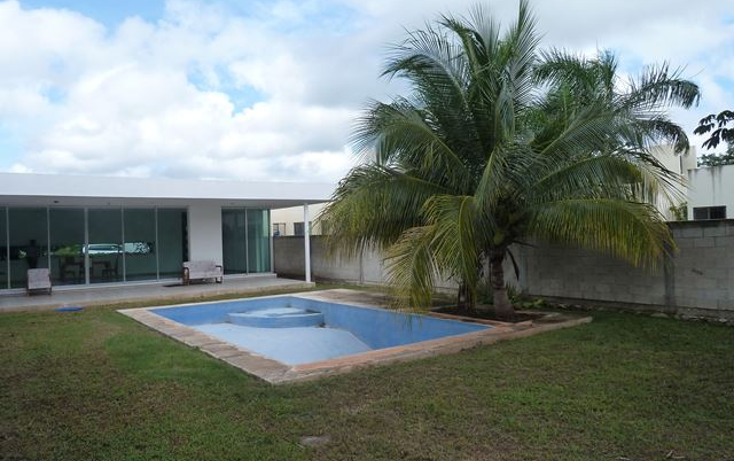 Foto de casa en venta en  , club de golf la ceiba, mérida, yucatán, 1044549 No. 18