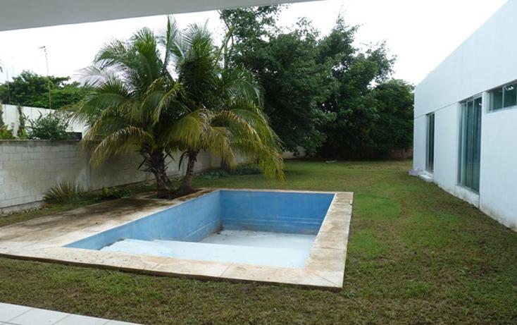 Foto de casa en venta en  , club de golf la ceiba, mérida, yucatán, 1044549 No. 19