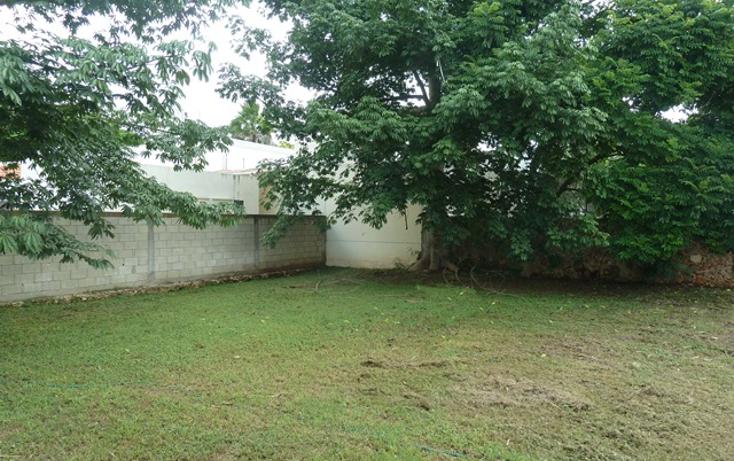 Foto de casa en venta en  , club de golf la ceiba, mérida, yucatán, 1044549 No. 20