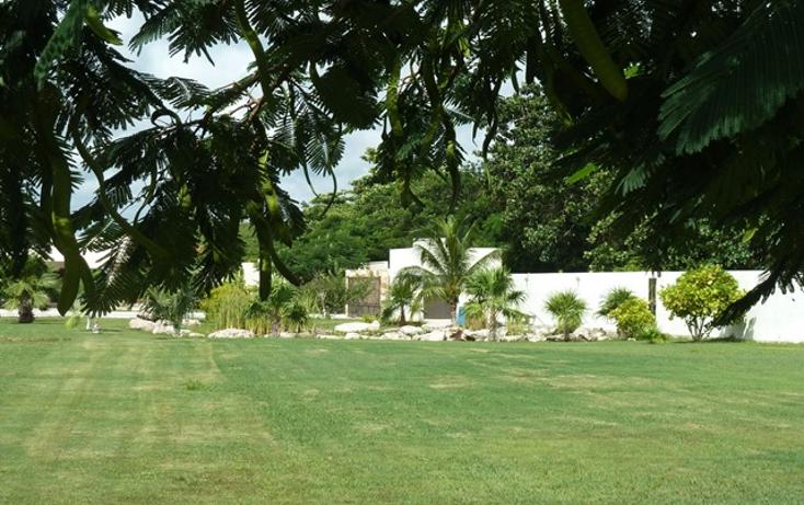 Foto de casa en venta en  , club de golf la ceiba, mérida, yucatán, 1044549 No. 21