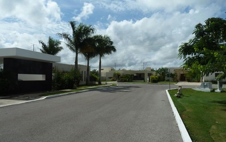 Foto de casa en venta en  , club de golf la ceiba, mérida, yucatán, 1044549 No. 22