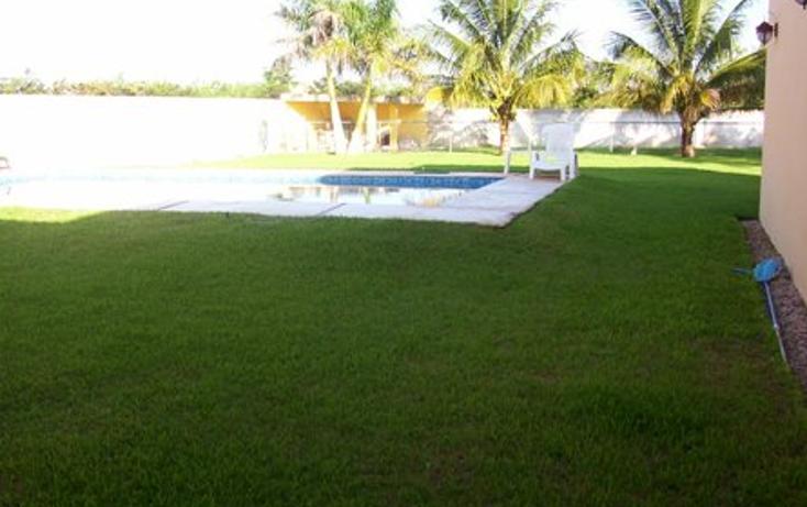 Foto de casa en venta en  , club de golf la ceiba, mérida, yucatán, 1059153 No. 04