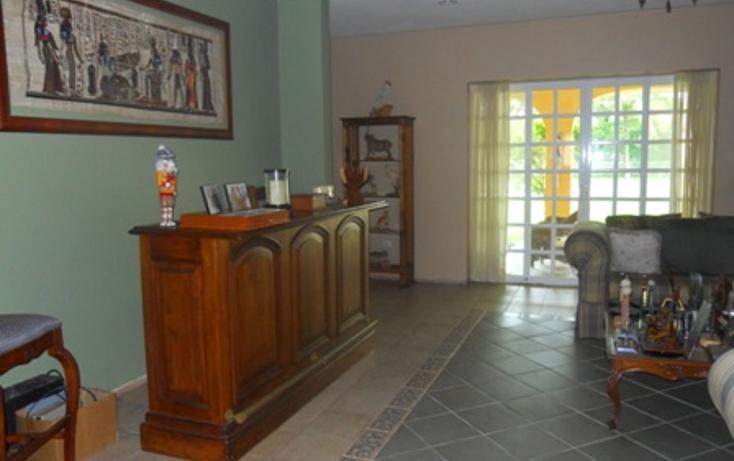 Foto de casa en venta en  , club de golf la ceiba, mérida, yucatán, 1059153 No. 06