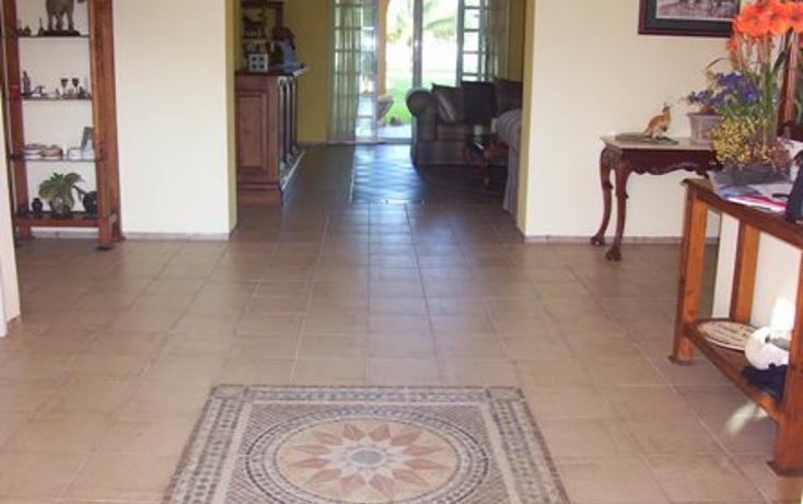 Foto de casa en venta en  , club de golf la ceiba, mérida, yucatán, 1059153 No. 11