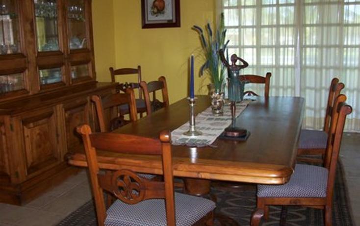 Foto de casa en venta en  , club de golf la ceiba, mérida, yucatán, 1059153 No. 15