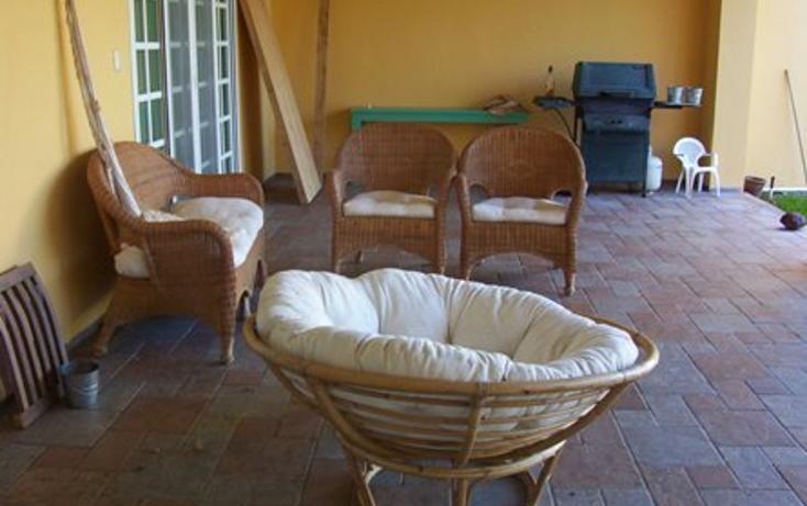 Foto de casa en venta en  , club de golf la ceiba, mérida, yucatán, 1059153 No. 17