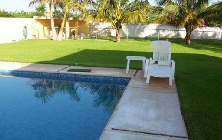 Foto de casa en venta en  , club de golf la ceiba, mérida, yucatán, 1059153 No. 19