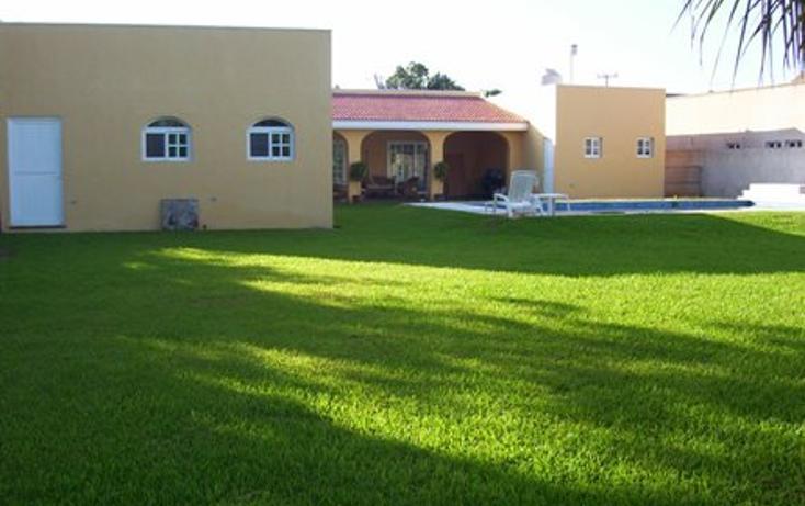 Foto de casa en venta en  , club de golf la ceiba, mérida, yucatán, 1059153 No. 20