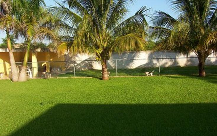 Foto de casa en venta en  , club de golf la ceiba, mérida, yucatán, 1059153 No. 21