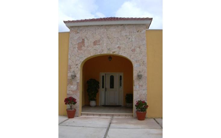 Foto de casa en venta en  , club de golf la ceiba, mérida, yucatán, 1059153 No. 22