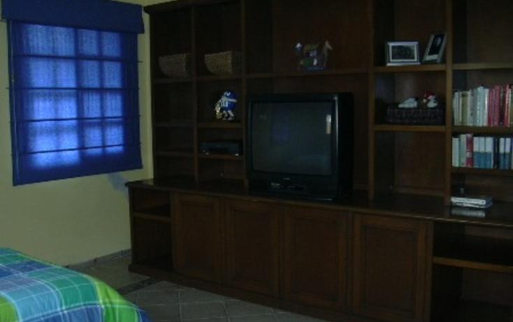 Foto de casa en venta en  , club de golf la ceiba, mérida, yucatán, 1059153 No. 23