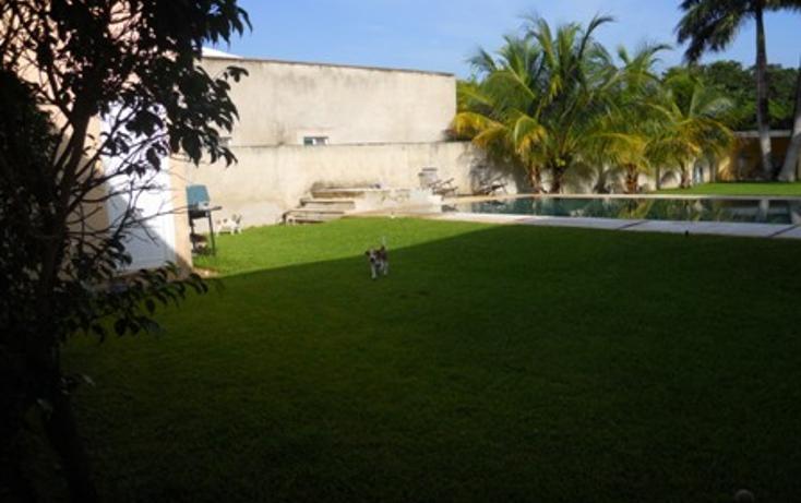 Foto de casa en venta en  , club de golf la ceiba, mérida, yucatán, 1059153 No. 25