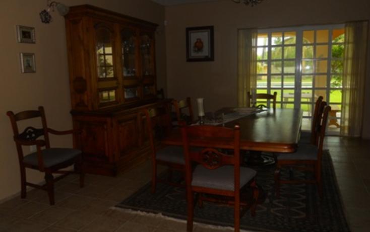 Foto de casa en venta en  , club de golf la ceiba, mérida, yucatán, 1059153 No. 27