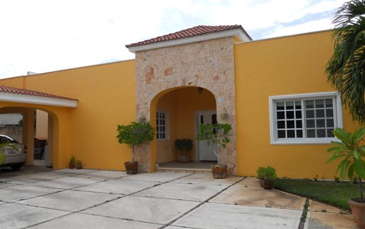 Foto de casa en venta en  , club de golf la ceiba, mérida, yucatán, 1059153 No. 28
