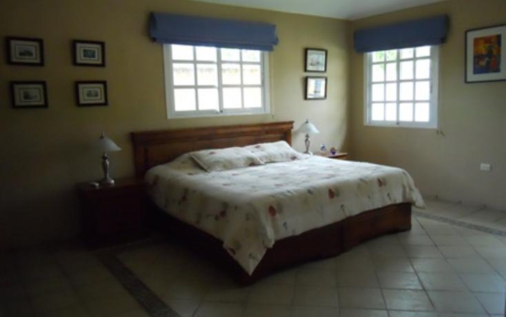 Foto de casa en venta en  , club de golf la ceiba, mérida, yucatán, 1059153 No. 32