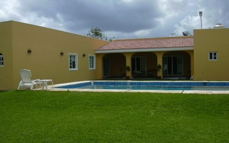 Foto de casa en venta en  , club de golf la ceiba, mérida, yucatán, 1059153 No. 34