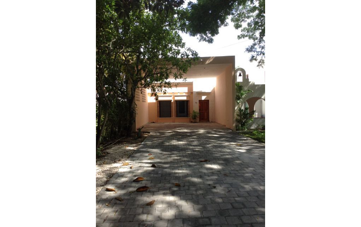 Foto de casa en venta en  , club de golf la ceiba, m?rida, yucat?n, 1063213 No. 01