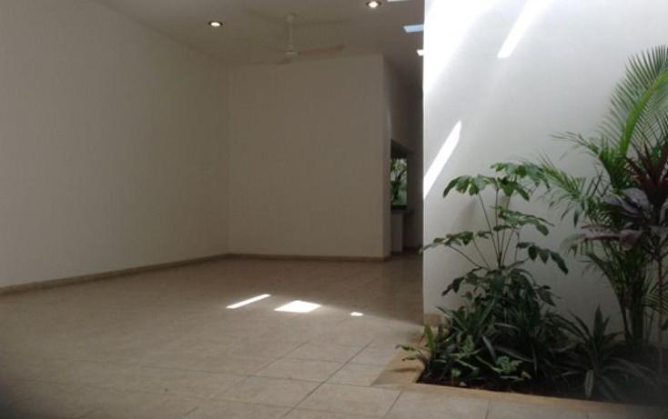 Foto de casa en venta en  , club de golf la ceiba, m?rida, yucat?n, 1063213 No. 11