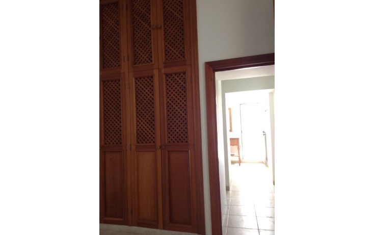 Foto de casa en venta en  , club de golf la ceiba, m?rida, yucat?n, 1063213 No. 21