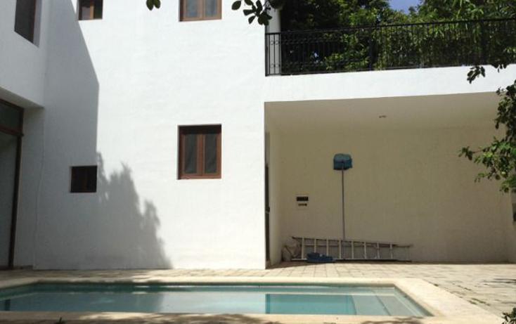 Foto de casa en venta en  , club de golf la ceiba, m?rida, yucat?n, 1063213 No. 35