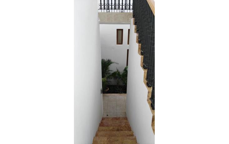 Foto de casa en venta en  , club de golf la ceiba, m?rida, yucat?n, 1063213 No. 41
