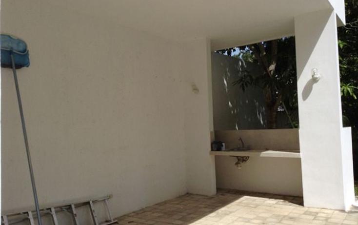 Foto de casa en venta en  , club de golf la ceiba, m?rida, yucat?n, 1063213 No. 43