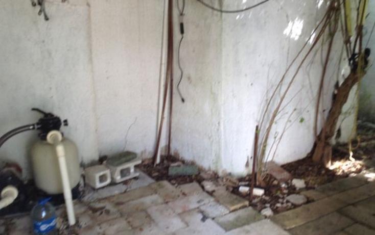 Foto de casa en venta en  , club de golf la ceiba, m?rida, yucat?n, 1063213 No. 45