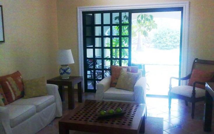 Foto de casa en venta en  , club de golf la ceiba, m?rida, yucat?n, 1071795 No. 02